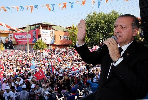 Erdoğan: Muhalefet saklambaç oynuyor