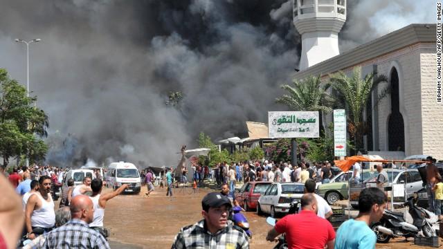 Lübnan'da 28 kişiye IŞİD üyeliği suçlaması