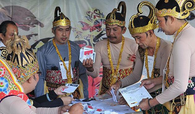Endonezya'da seçim tartışmaları bitmedi