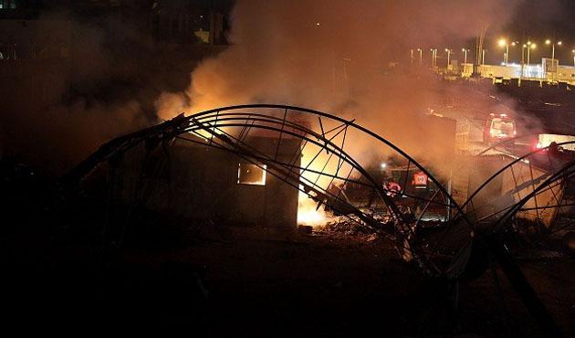 İsrail'in Gazze'ye saldırısı sürüyor; en az 25 ölü