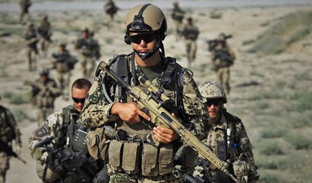 ABD, Afganistan'da 5 yılda bin 100 sivil öldürdü