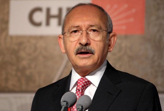 Kılıçdaroğlu'dan İhsanoğlu itirafı