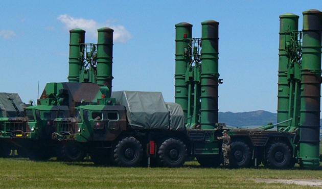 Rusya Belarus'a füze sistemi hediye etti