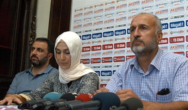 Diyarbakır'daki annelere Trabzon'dan destek