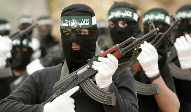 Direnişin Adı: İzzeddin el-Kassam Tugayları