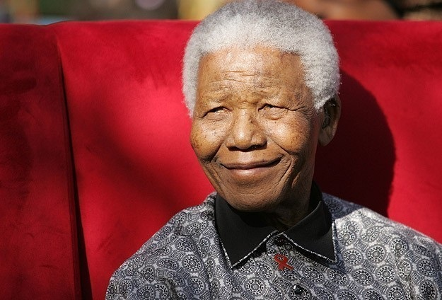 FBI Mandela'yı izlemiş