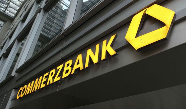 ABD'den Alman bankası 'Commerzbank'a da ceza