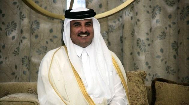 Katar'dan Libya'ya yalanlama