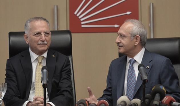İhsanoğlu seçilemezse CHP kurultaya gidecek