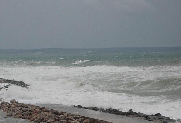 Çin'de Rammasun tayfunu alarmı