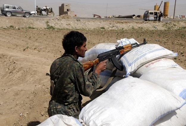 Yemen'de askeri noktaya saldırı: 2 ölü