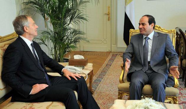 Tony Blair'e 'Irak işgali' davası açılıyor