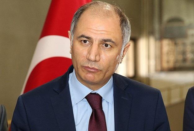 Efkan Ala'dan Genelkurmay Başkanı Özel'e cevap
