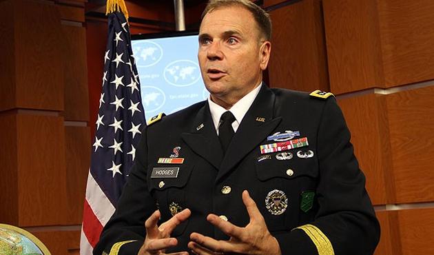 NATO'dan Rusya eleştirisi