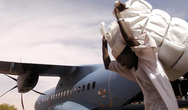 Sudan'da 7 milyon kişi yardıma muhtaç