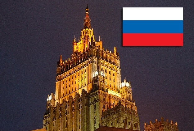 Rusya: Gazze'deki durumdan derin endişe duyuyoruz