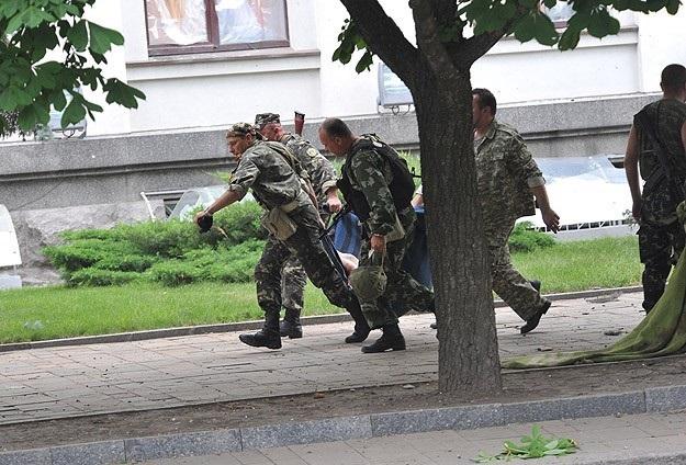 Ukrayna son bir günde 11 askerini kaybetti