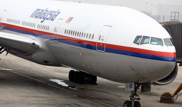 Kayıp uçağın yolcularının hesabından para çekilmiş