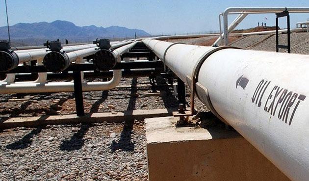 Irak'ın petrol ihracatı IŞİD'e rağmen arttı