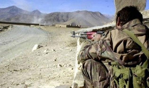 Pakistan'da Taliban'la çatışmalarda 26 ölü
