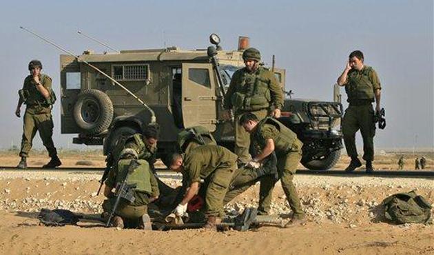 Şucaiyye'de 10 İsrail askeri daha öldürüldü