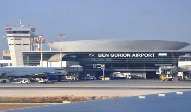 Hamas: Tel Aviv'de havaalanı vurduk, 8 asker öldü