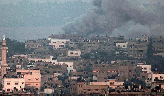 Kanadalı aydınlardan Gazze'ye destek bildirisi