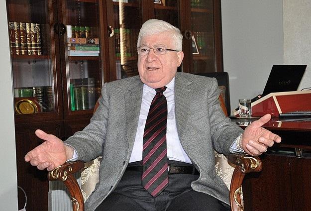 Irak'ta krize karşı komisyon kuruluyor