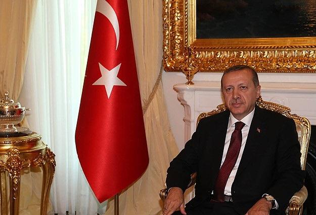 Erdoğan CNN'e konuştu: Tek endişem Filistin, Filistin, Filistin