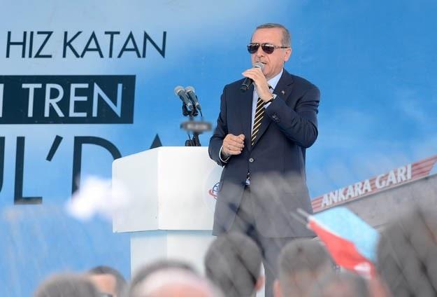 Yüksek Hızlı Tren İstanbul'da: 1 hafta ücretsiz