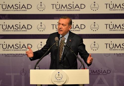 Erdoğan'dan İsrail'e sert tepki!