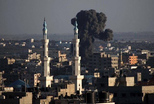 Gazze'de ateşkes için uzlaşma sağlandı