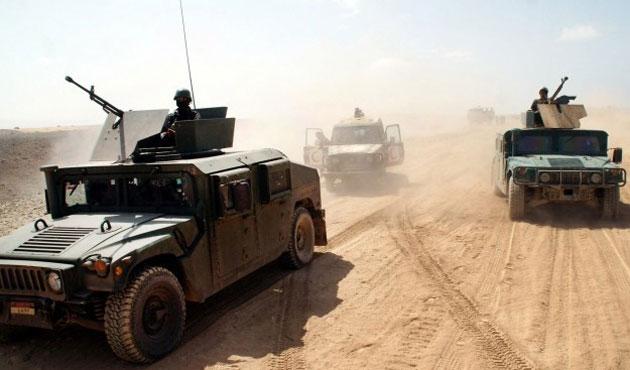 Yemen El Kaidesi üst düzey subayı ele geçirdi