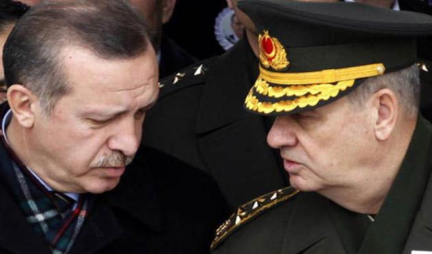 Erdoğan: İlker Paşa bizi uyarmıştı