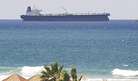K. Irak petrolünü taşıyan beşinci geminin rotası Mısır