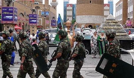 Çin'den Uygurlara yeni asimilasyon projesi