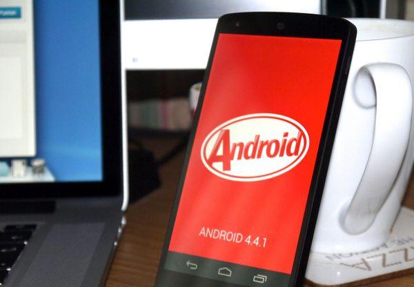 Android'in önlenemeyen yükselişi