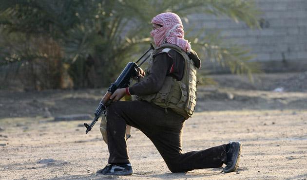 Irak'ta Şii gruplar 15 kişiyi astı