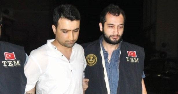 Gözaltına alınan polislerin tamamı açığa alındı