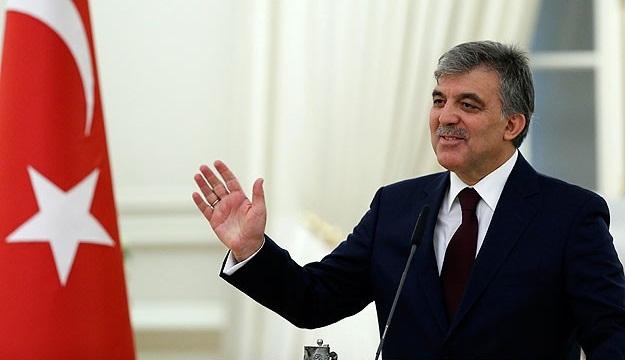 Cumhurbaşkanı Gül veda ziyaretlerine başlıyor
