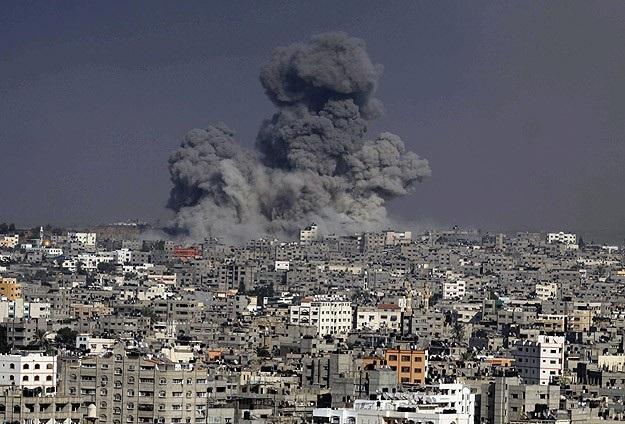 Filistinlilerden Abbas'a 'Roma sözleşmesi' baskısı