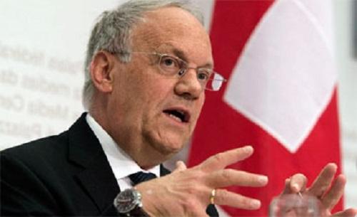 İsviçre, AB'nin yaptırım kararını dinlemiyor