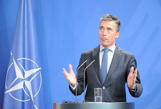 NATO'dan müttefiklere güvence