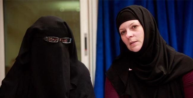 Blair'in baldızı bu yüzden Müslüman olmuş