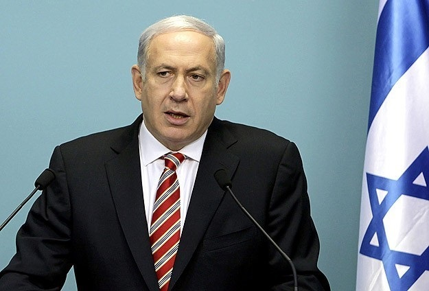 Netanyahu: Stratejik tünel ağına darbe vurduk