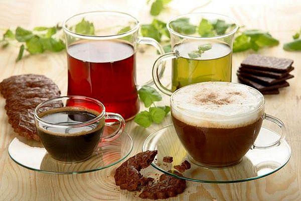 Üç bardaktan fazla çay içmeyin