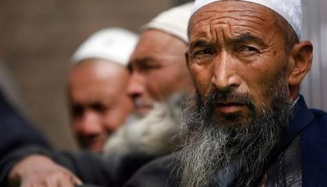 Çin'den Doğu Türkistan'a bir yasak daha