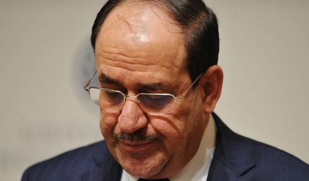 Maliki Irak liderini anayası ihlalle suçladı