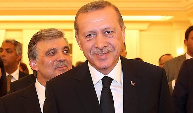 Erdoğan, Gül'ün partiye dönmesi çok doğal