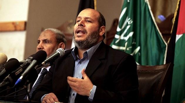 Filistin-İsrail müzakereleri Kahire'de başladı